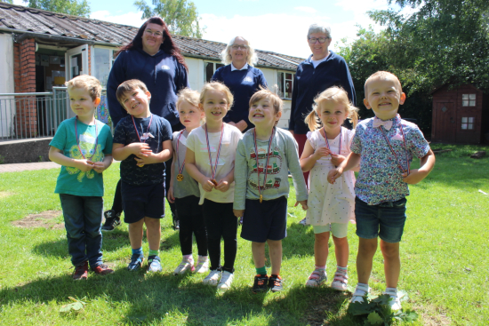 Anger as preschool closes for final time - but alternative 'not ready until 2021'