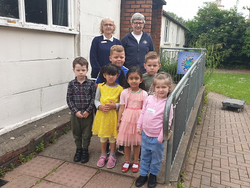 After 50 years, Filton pre-school faces closure