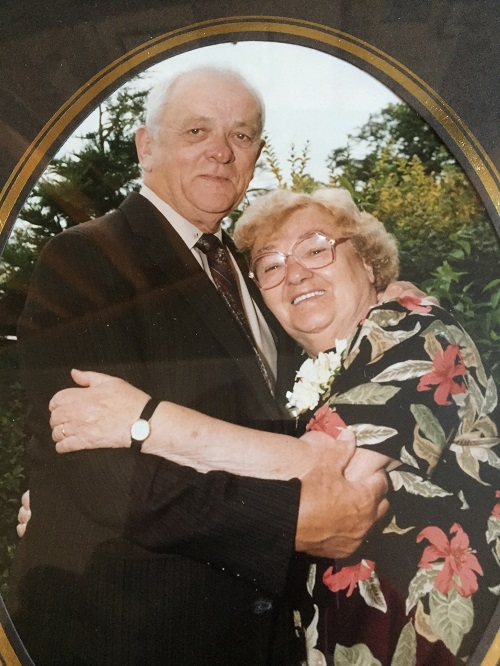 Tributes paid to 'oldest Filtonian'