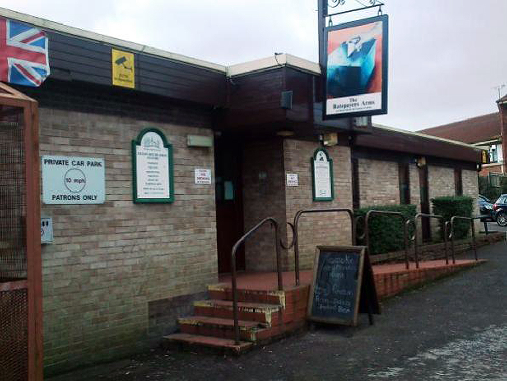 Concerns over disabled toilets  at council-run pub